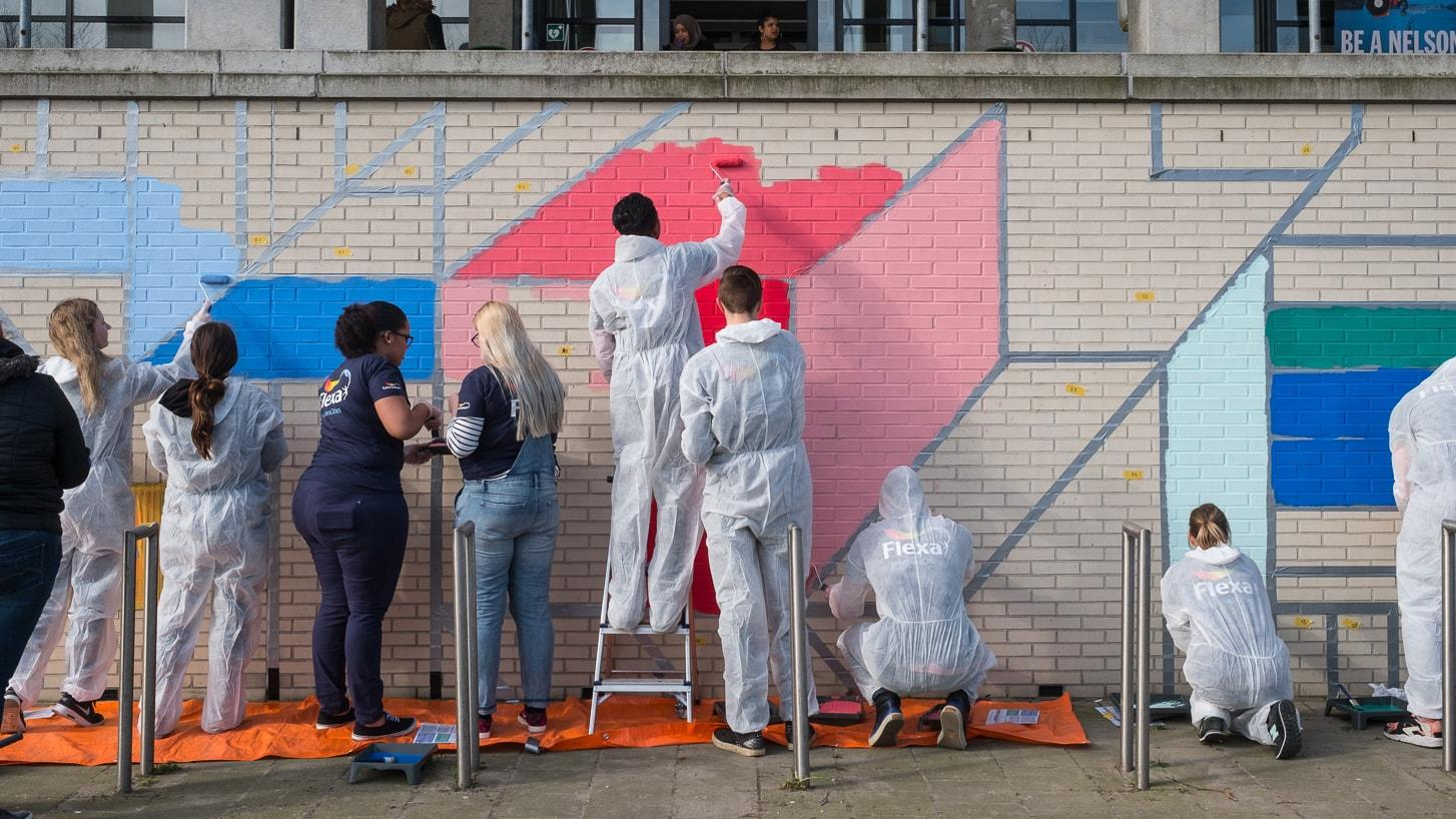 Lets-Colour-Walls-of-Connection-Rotterdam-Masterpeace-Launch-Hong Kong-03