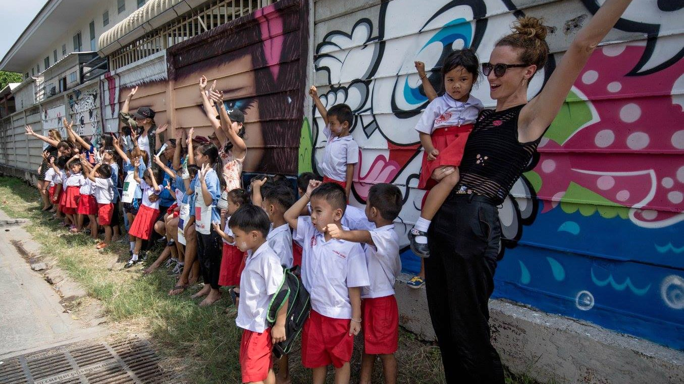 Lets-Colour-Walls-of-Connection-Thailand-Bangkok-Masterpeace-Hong Kong-22